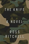 Knife, The | Ritchell, Ross | Signed First Edition Book