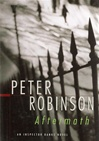 Aftermath | Robinson, Peter | Signed First Edition Book