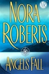 Angels Fall | Roberts, Nora | Signed First Edition Book