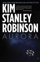 Aurora | Robinson, Kim Stanley | Signed First Edition Book