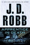 Apprentice in Death | Robb, J.D (Roberts, Nora) | Signed First Edition Book