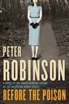 Before the Poison | Robinson, Peter | Signed First Edition Book
