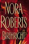 Birthright | Roberts, Nora | Signed First Edition Book
