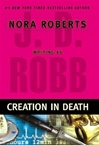 Creation in Death | Robb, J.D (Roberts, Nora) | Signed First Edition Book
