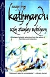 Escape from Kathmandu | Robinson, Kim Stanley | Signed First Edition Trade Paper Book