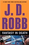Fantasy in Death | Robb, J.D (Roberts, Nora) | Signed First Edition Book