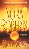 High Noon | Roberts, Nora | Signed First Edition Book