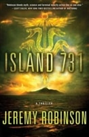 Island 731 | Robinson, Jeremy | Signed First Edition Book