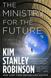 Robinson, Kim Stanley | Ministry for the Future, The | Signed First Edition Book