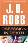 Obsession in Death | Robb, J.D (Roberts, Nora) | Signed First Edition Book