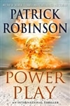 Robinson, Patrick - Power Play (Signed First Edition)