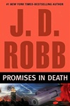 Promises in Death | Robb, J.D (Roberts, Nora) | Signed First Edition Book