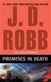 Robb, J.D (Roberts, Nora) | Promises in Death | First Edition Book