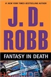 Fantasy in Death | Robb, J.D. (Roberts, Nora) | Signed First Edition Book