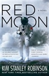 Red Moon by Kim Stanley Robinson | Signed First Edition Book