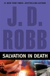 Salvation in Death | Robb, J.D (Roberts, Nora) | Signed First Edition Book