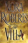 Villa, The | Roberts, Nora | Signed First Edition Book