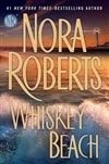 Roberts, Nora - Whiskey Beach (Signed, 1st)