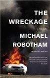 Wreckage, The | Robotham, Michael | Signed First Edition Book