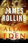 Altar of Eden | Rollins, James | Signed First Edition Book