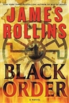 Black Order | Rollins, James | Signed Bookclub Edition Book
