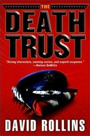 Death Trust | Rollins, David | Signed First Edition Book