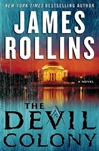 Devil Colony, The | Rollins, James | Signed First Edition Book