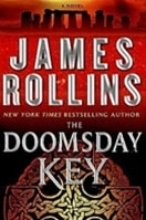 Doomsday Key | Rollins, James | Signed First Edition Book