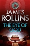 Eye of God, The | Rollins, James | Signed First Edition UK Book