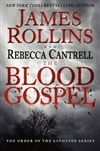 Blood Gospel, The | Rollins, James & Cantrell, Rebecca | Double-Signed 1st Edition