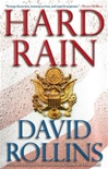 Hard Rain | Rollins, David | Signed First Edition Book