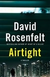 Airtight | Rosenfelt, David | Signed First Edition Book