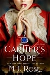 Rose, M.J. | Cartier's Hope | Signed First Edition Copy