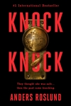 Roslund, Anders | Knock Knock | Signed First Edition Book