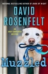 Rosenfelt, David | Muzzled | Signed First Edition Book