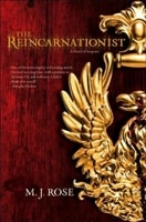 Reincarnationist, The | Rose, M.J. | Signed First Edition Book