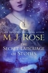 Secret Language of Stones, The | Rose, M.J. | Signed First Edition Book