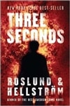 Three Seconds by Anders Roslund & Borge Hellstrom | Double Signed First Edition Book