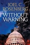 Without Warning | Rosenberg, Joel C. | Signed First Edition Book