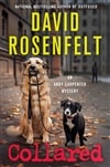 Rosenfelt, David | Collared | Signed First Edition Book