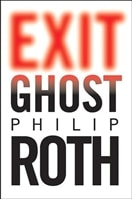 Exit Ghost | Roth, Philip | Signed First Edition Book