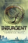 Insurgent | Roth, Veronica | Signed First Edition Book