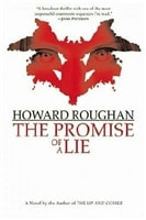 Promise of a Lie, The | Roughan, Howard | Signed First Edition Book