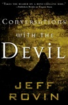 Conversations With the Devil | Rovin, Jeff | First Edition Book