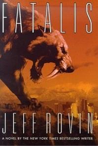 Fatalis by Jeff Rovin