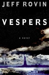 Vespers by Jeff Rovin