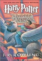 Harry Potter and the Prisoner of Azkaban | Rowling, J.K. | First Edition Book