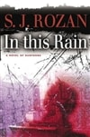 In this Rain | Rozan, S.J. | Signed First Edition Book