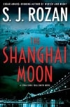 Shanghai Moon, The | Rozan, S.J. | Signed First Edition Book