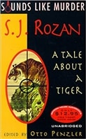 Rozan, S.J. | A Tale About a Tiger | Book on Tape